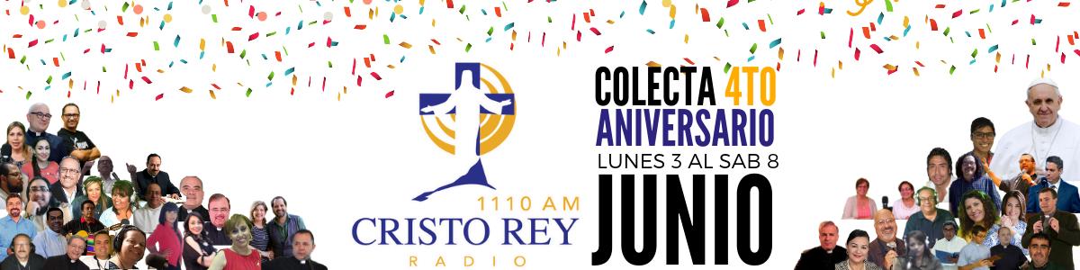 Cristo Rey Radio